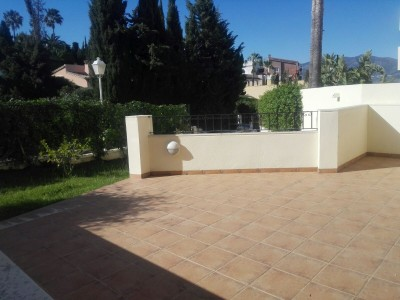 781490 - Garden Apartment For sale in Mijas Costa, Mijas, Málaga, Spain