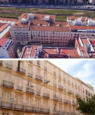 781527 - Commercial Building For sale in Málaga, Málaga, Spain