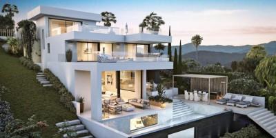 789802 - Villa For sale in Aloha, Marbella, Málaga, Spain