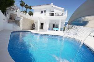 Detached Villa for sale in Mijas Costa, Mijas, Málaga, Spain