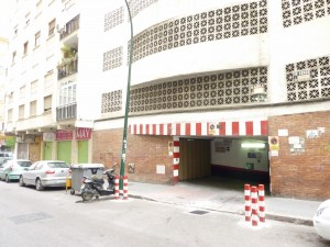 541840 - Garage For sale in Málaga, Málaga, Spain