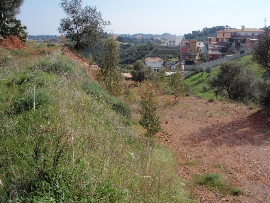 La Cala de Mijas,Malaga,2 Bedrooms Bedrooms,1 BathroomBathrooms,Rustic finca,BOMAAP1218