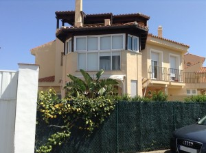 592488V1313 - Semi-Detached for sale in Riviera del Sol, Mijas, Málaga, Spain