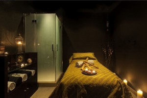 Spa & Wellness room
