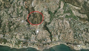 695191 - Building Plot For sale in Calahonda, Mijas, Málaga, Spain