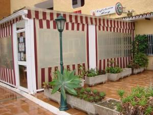 695313 - Café/Bar en venta en Marbesa, Marbella, Málaga, España