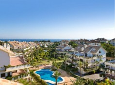 702185 - Duplex for sale in Golden Mile, Marbella, Málaga, Spain
