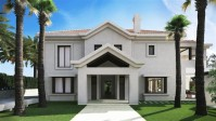 710297 - Villa for sale in New Golden Mile Playa, Estepona, Málaga, Spain