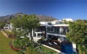 719836 - Townhouse for sale in Sierra Blanca, Marbella, Málaga, Spain