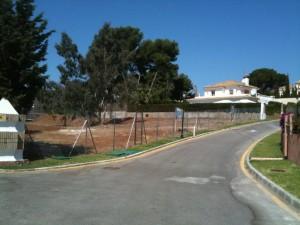 719916 - Plot for sale in Los Monteros, Marbella, Málaga, Spain