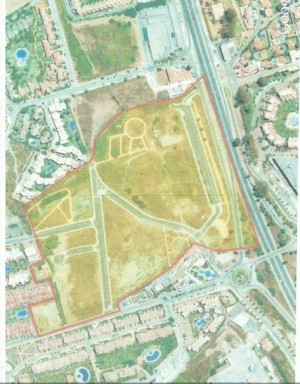 720635 - Plot For sale in Cancelada, Estepona, Málaga, Spain
