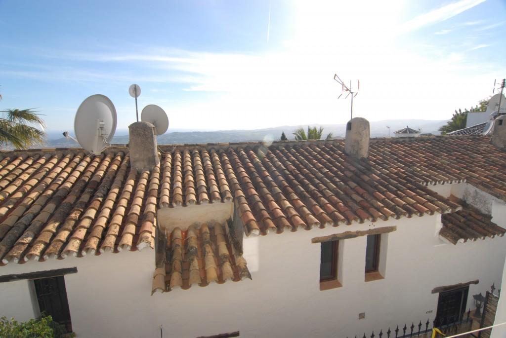 Mijas Pueblo,Mijas Pueblo,Malaga,2 Bedrooms Bedrooms,2 BathroomsBathrooms,Townhouse,BOMAAP5039