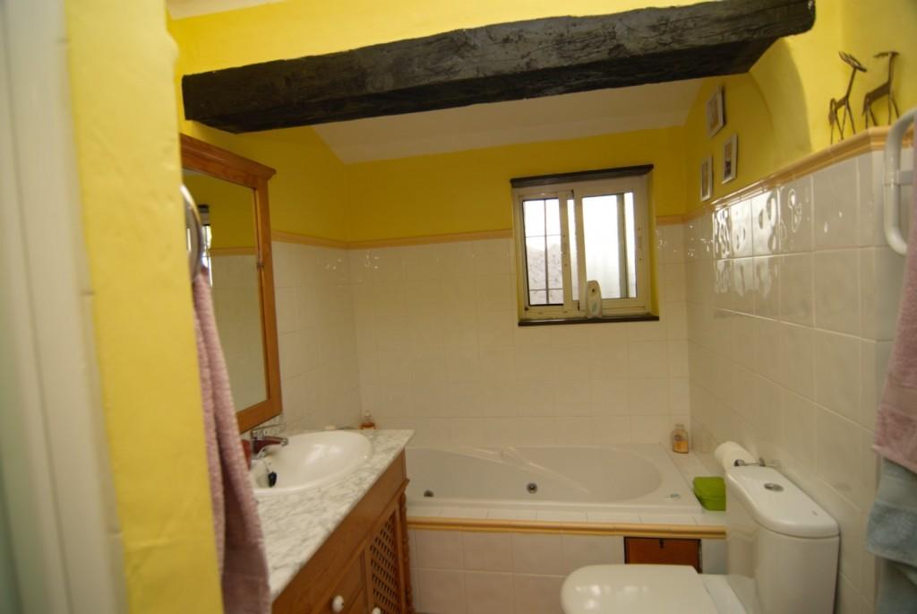 Mijas Pueblo,Malaga,2 Bedrooms Bedrooms,2 BathroomsBathrooms,Townhouse,BOMAAP5039