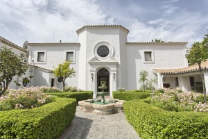 726214 - Cortijo for sale in Guadalmina Baja, Marbella, Málaga, Spain