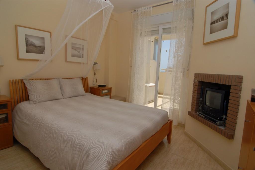 Calahonda,Malaga,2 Bedrooms Bedrooms,1 BathroomBathrooms,Atico - penthouse,BOMAAP5171