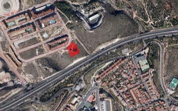 728221 - Building Plot for sale in Benalmádena, Málaga, Spain