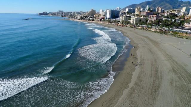 playas-vista-aerea-Benalmadena