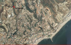 728245 - Building Plot For sale in Torreblanca, Fuengirola, Málaga, Spain