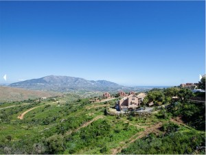 738622 - Plot for sale in La Mairena, Marbella, Málaga, Spain