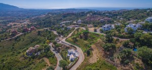 738625 - Plot for sale in La Mairena, Marbella, Málaga, Spain