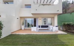 744580 - Garden Apartment for sale in La Mairena, Marbella, Málaga, Spain