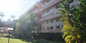Duplex for sale in Carib Playa, Marbella, Málaga, Spain
