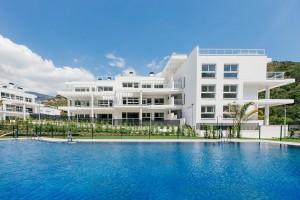 Duplex Penthouse Sprzedaż Nieruchomości w Hiszpanii in Benahavís, Málaga, Hiszpania