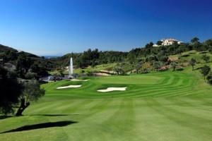 766446 - Plot for sale in Marbella Club Golf Resort, Benahavís, Málaga, Spain