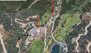 766447 - Plot for sale in Marbella Club Golf Resort, Benahavís, Málaga, Spain