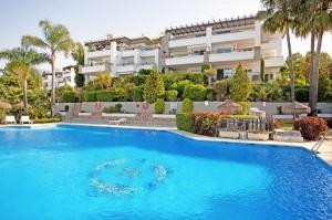 768719 - Ground Floor For sale in Los Arqueros, Benahavís, Málaga, Spain