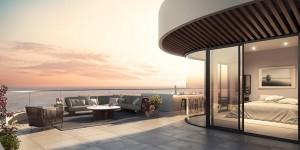 Penthouse for sale in Torremolinos, Málaga, Spain