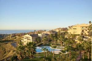 771050 - Penthouse for sale in La Alquería, Benahavís, Málaga, Spain