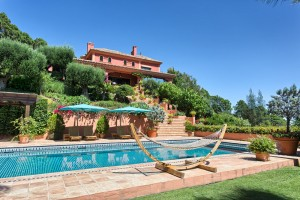 771285 - Villa For sale in Benahavís, Málaga, Spain
