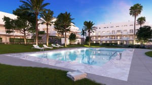 771351 - Atico - Penthouse for sale in La Cala de Mijas, Mijas, Málaga, Spain
