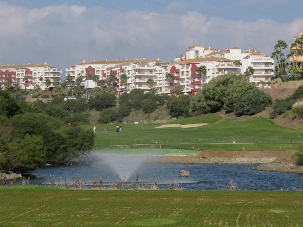 urbanization and golf