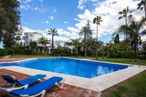 776506 - Apartment for sale in Mijas Golf, Mijas, Málaga, Spain