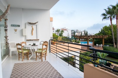 776892 - Apartment For sale in Riviera del Sol, Mijas, Málaga, Spain