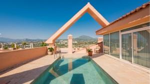 777752 - Penthouse Duplex for sale in Magna Marbella, Marbella, Málaga, Spain