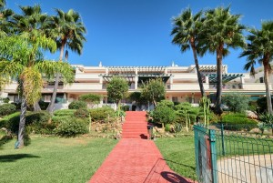 777842 - Penthouse for sale in Lorcrimar, Marbella, Málaga, Spain