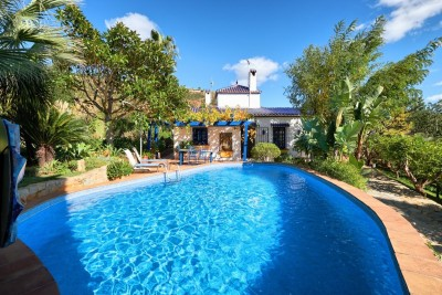 777999 - Finca For sale in Los Reales, Estepona, Málaga, Spain