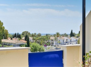 778010 - Penthouse for sale in Lorcrimar, Marbella, Málaga, Spain
