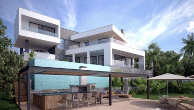 778030 - Villa For sale in La Cala Golf, Mijas, Málaga, Spain