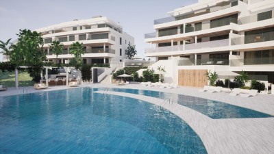 778289 - Apartment For sale in Calanova Golf, Mijas, Málaga, Spain