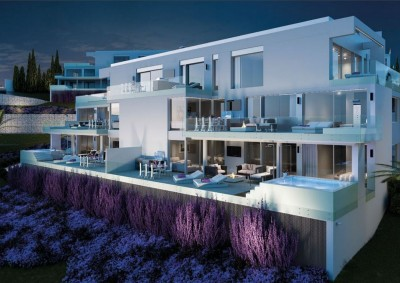 778323 - Apartment For sale in La Cala de Mijas, Mijas, Málaga, Spain