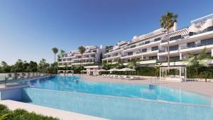 Apartment for sale in Cancelada, Estepona, Málaga, Spain