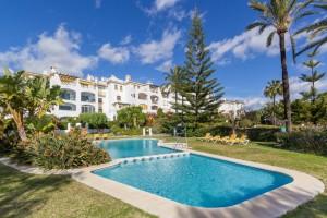Apartment for sale in Cerro Blanco, Marbella, Málaga, Spain