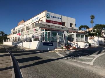 778954 - Commercial for sale in El Chaparral, Mijas, Málaga, Spain