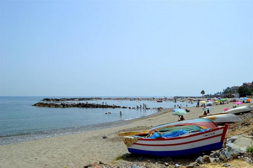 Nueva Andalucia playa  (2)