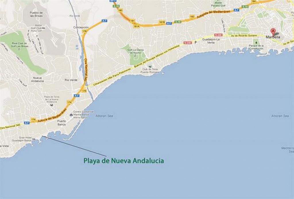 Nueva Andalucia playa  (3)