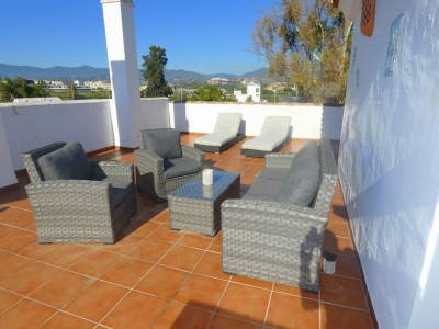 779838 - Penthouse Duplex For sale in Costalita, Estepona, Málaga, Spain